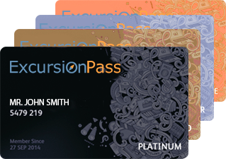 ExcursionPass Smart Pass